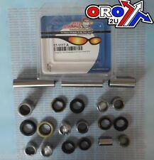 Kawasaki KL250 2000 - 2009 All Balls Swingarm Bearing & Seal Kit