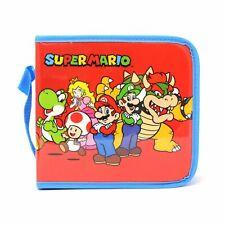 Nintendo 3DS - Tasche / Carry Case / Travel Bag #Super Mario Folio [PowerA]