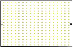 Super Bright Quality High CRI RA 95 LED Panel Light White Sunlight 48V 25000lm