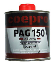 PAG150 Klima Kompressor Öl PAG 150 250ML End Capped