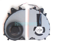 New For Sony Vaio SVS15 SVS1511 SVS1512 CPU Fan KSB0605HB-L101