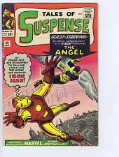 Tales of Suspense #49 Marvel 1964