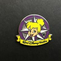 Hidden Mickey Series - WDW Star Collection - Tinker Bell - Disney Pin 88618