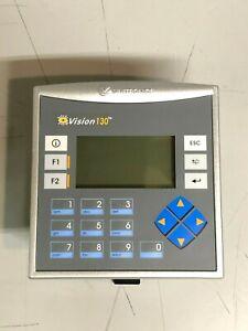 UNITRONICS V130-33-T38 Vision PLC/HMI