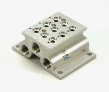 FESTO CPE10-PRS-1/4-3 Anschlussblock 543822 manifold block