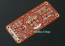LT1083CP Voltage Regulator 2mm PCB gold plated LM317 board Audio Amp DAC Hifi