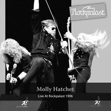 Molly Hatchet - Live at Rockpalast [New CD]