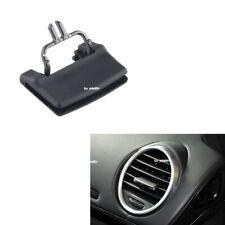 A/C Air Vent Outlet Tab Clip Repair Kit Black Fits Mercedes Benz W164 X164 ML GL