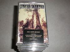 Lynyrd Skynyrd CASSETTE The Last Rebel SEALED