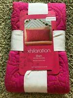 Pink Xhilaration Standard Pillow Sham