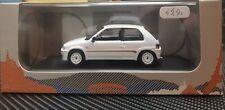 Odeon Peugeot 106 Rallye limited 1000 pcs 1/43