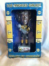 Los Angeles Galaxy Bobblehead COBI JONES 2002 New In Box MLS Champions