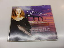 "CD Celine Dion * – My Heart Will Go On (Love Theme from ""Titanic"")"