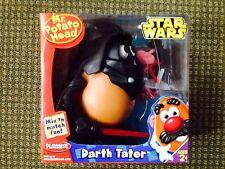 Mr Potato Head Star Wars DARTH TATER Playskool