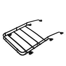 RC Crawler Metal Luggage Tray Set for TAMIYA CC-01 pajero 2002