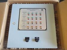 GE Zenith Controls Automatic Transfer Switch Annunciator ZNET4 / MX350