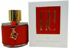 CH WOMEN BY CAROLINA HERRERA 3.4 oz EDT SPRAY *NEW IN BOX PERFUME