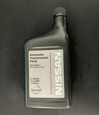 GENUINE OEM Nissan Automatic Transmission Fluid Matic-J 1-QT (999MP-MTJ00P)