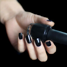OPI nail polish - NL T02 Black Onyx - extra 20% off when buy 3