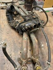 Porsche 914 type4 D Jetronic fuel injection system, mostly complete 1971-72 1.7L