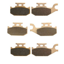StopTech 309.09390 Street Performance Front Brake Pad