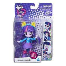Twilight Sparkle Figure 4.5 inch Doll My Little Pony Equestria Girls Minis 5+