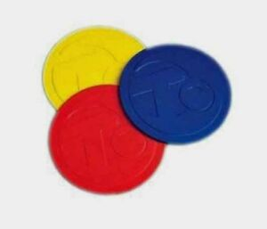 TAYLOR BOWLS CROWN GREEN FOOTERS / BOWLS MAT AVAILABLE IN VARIOUS COLOURS 478