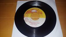 """Delroy Melody - Another Friday Night 7"""" Jamaica"""
