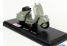 MAISTO 1:18 Vespa 98 1946 MOTORCYCLE BIKE DIECAST MODEL TOY NEW IN BOX