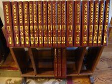1992 World Book Encyclopedia 1-22 Set 75th Anniversary Ed. 250