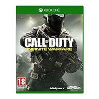 Call Of Duty - Infinite Warfare (Xbox One) - PRISTINE - Super FAST Delivery FREE