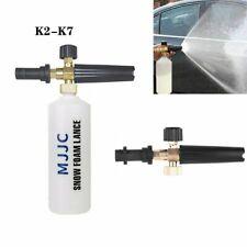 1L Professional Snow Foam Lance High Pressure Foam Gun For Karcher K2-K7