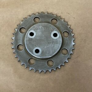 Original SAAB 99 SAAB 900 Camshaft Timing Chain Sprocket SAAB 930674 OEM