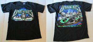 The Nightmare Jimmy Owens #20 Tee Shirt Small Auto Racing Late Model Dirt Track