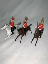 Britains Horse And Riders Ceremonial