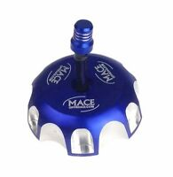 BLUE BILLET FUEL GAS CAP For KAWASAKI KFX 450R KX250 KLX450R 120016