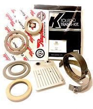 AOD Transmission Master Rebuild Kit 1980-1993 2WD Filter Bands Clutches Steels