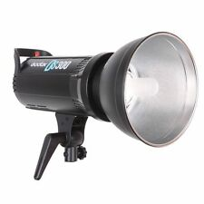 Godox DS300 Photography Studio Strobe Flash Light Soft Lamp Head 300W 100-130V