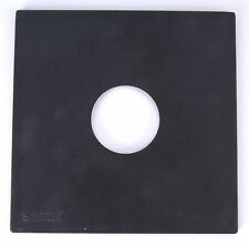 Sinar Horseman Lens Board Copal #1 Camera Photography Accessories