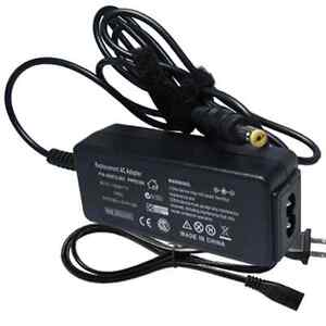 AC Adapter Charger Power Supply for eMachines eM250 eM350 eM250-1162 KAV60 19V