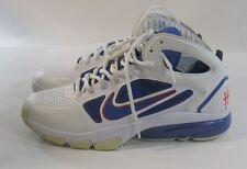 469850 164 Nike Zoom Huarache 2 White Size 7