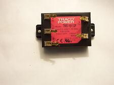 Schaltnetzteil Traco 12VDC 1300mA TMS 15112