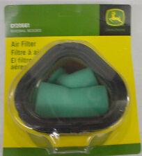 JOHN DEERE Air Filter Kit GY20661 L110 SABRE 17.542HS SCOTTS L17.542