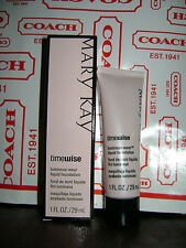 MARY KAY TIMEWISE LUMINOUS WEAR LIQUID FOUNDATION IVORY 5 - 038701 1 FL OZ NEW