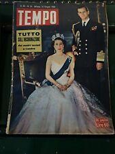 Leisure 13 June 1953