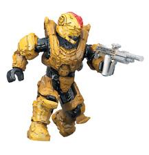 Mega Bloks Halo UNSC Spartan Protector - Delta Series Minifigure