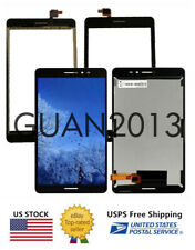 YES For AT&T TREK 2 HD ZTE K88 LCD Display Touch Screen Digitizer Assembly Black