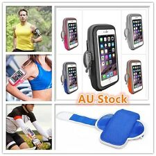 Outdoor Sport Running Gym Armband Arm Band Strap Bag Apple iPhone 6 6S 7 8 X XS