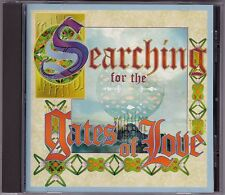 Sunrise - Searching For The Gates Of Love - CD (lucky mud music)