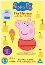 PEPPA PIG VOL 19 - THE HOLIDAY NEW DVD